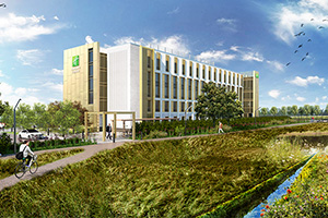Holiday Inn Express Bicester